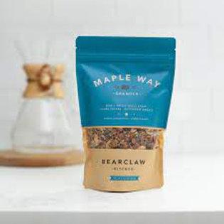 Bearclaw Kitchen Maple Way Granola