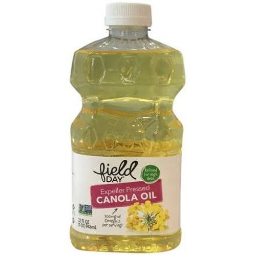 Field Day Canola Oil