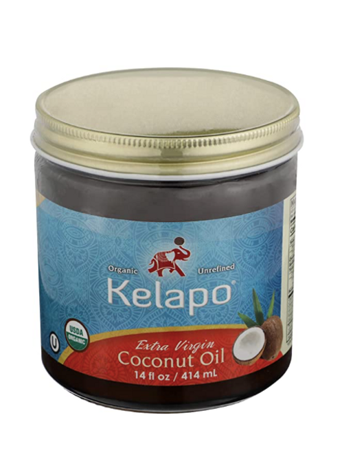 Kelapo Extra Virgin Coconut Oil, 14 Ounce