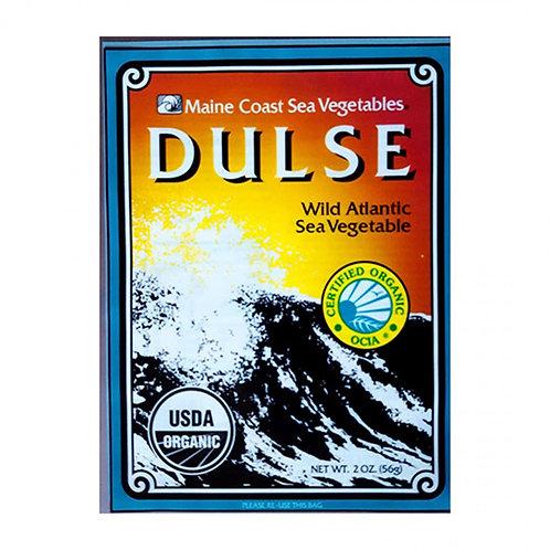 Maine Coast Sea Vegetables Dulse Leaf Whole 2 oz. bag