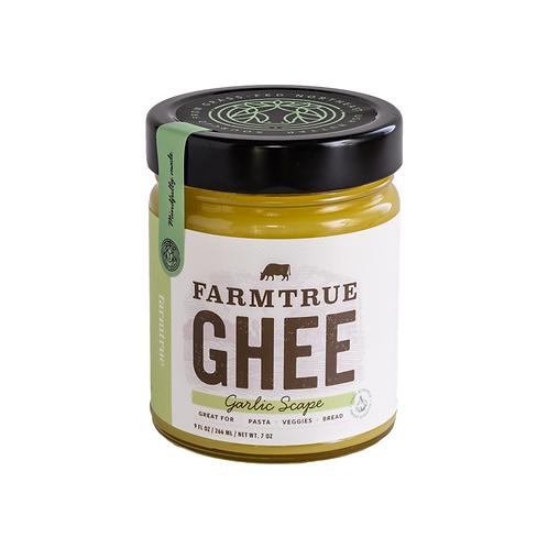 Ghee Garlic Scape