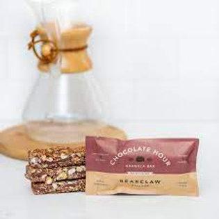 Bearclaw Kitchen Chocolate Hour Granola Bar
