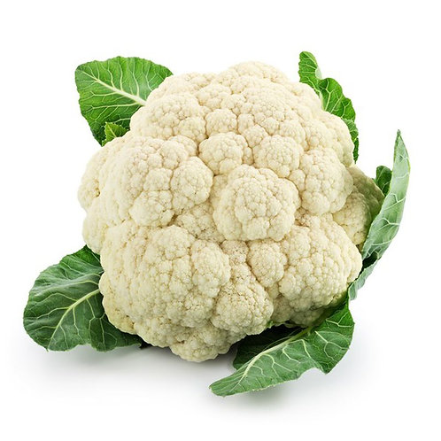 Cauliflower Organic - each
