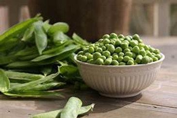 English Peas - price per pound