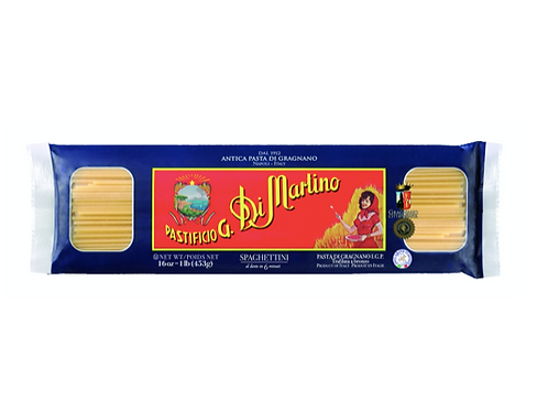 Pastificio G. Di Martino Spaghettini
