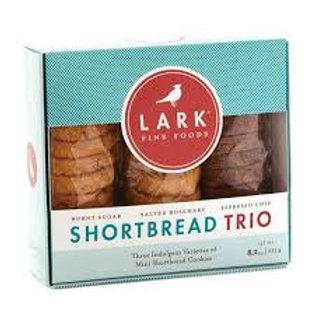 Lark Fine Foods - Shortbread Trio