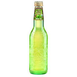 Galvanina Green Tea