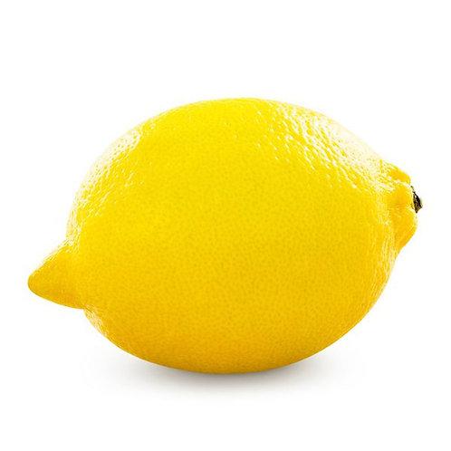 Lemons, each