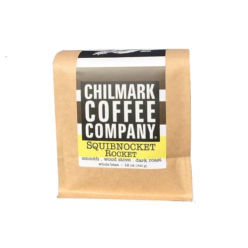 Chilmark Coffee Co - Squibnocket Rocket