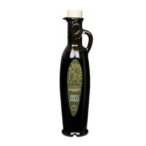 Colli Etruschi 100% Caninese Extra Virgin Olive Oil - 750ml