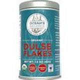 Ocean's Balance Organic Dulse Flakes