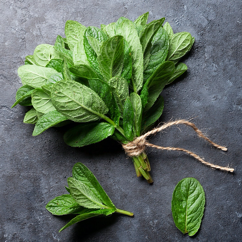 North Tisbury Farm Mint - Harvest to Order
