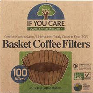 If You Care - Compostable Coffee Filters