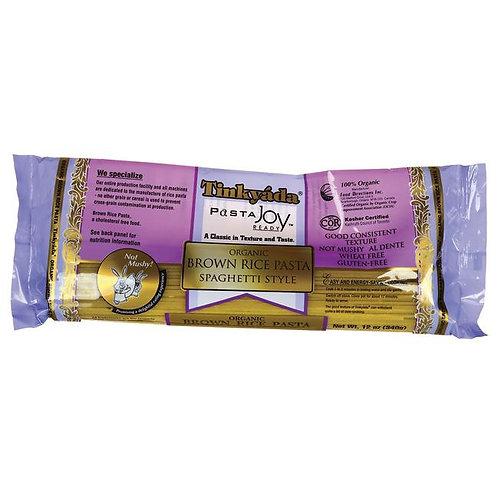 Tinkyada Organic Brown Rice Pasta Spaghetti 16 0z