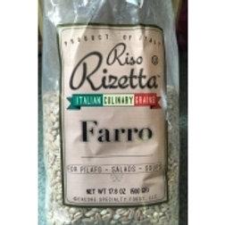 Riso Rizetta Faro 17 oz