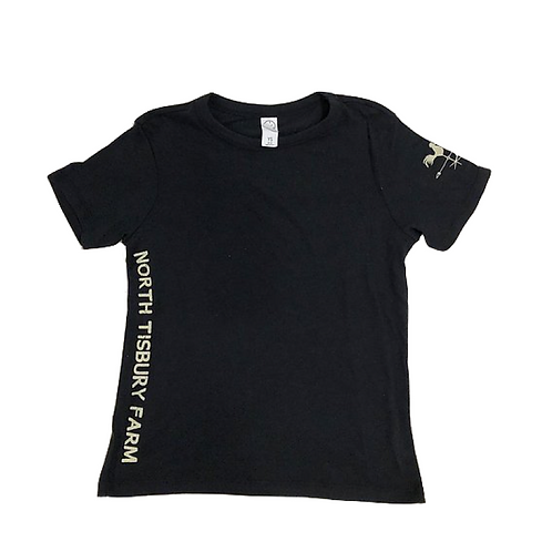 Youth T-Shirt - Multiple Colors