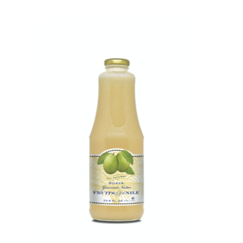 Fruits of the Nile - Guava Gourmet Nectar