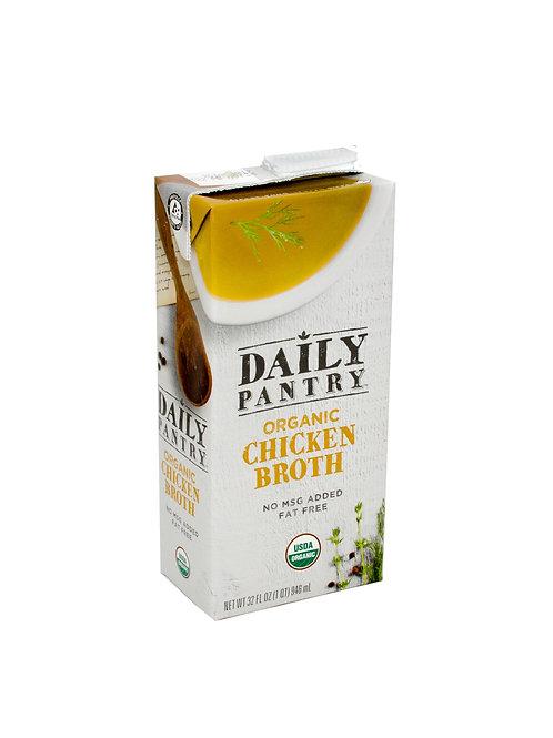 Chicken Broth - Organic