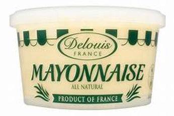 Delouis Fresh Mayonnaise