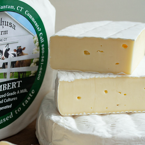 Arethusa Camembert - 8 oz
