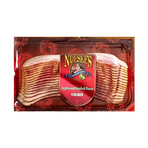 Applewood Smoked Sliced Bacon 1 lb.