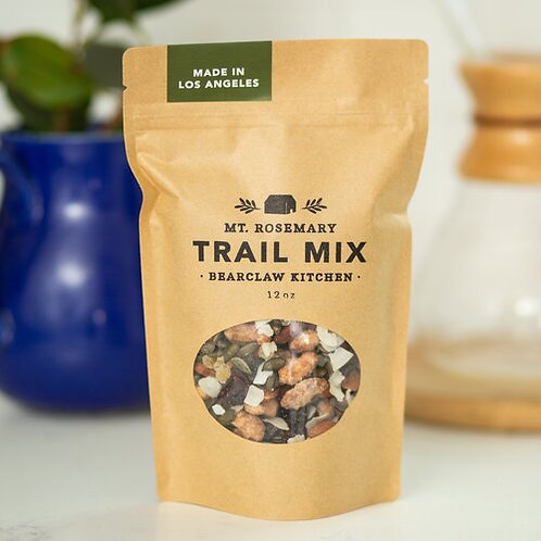 Mt. Rosemary Trail Mix, 2 oz