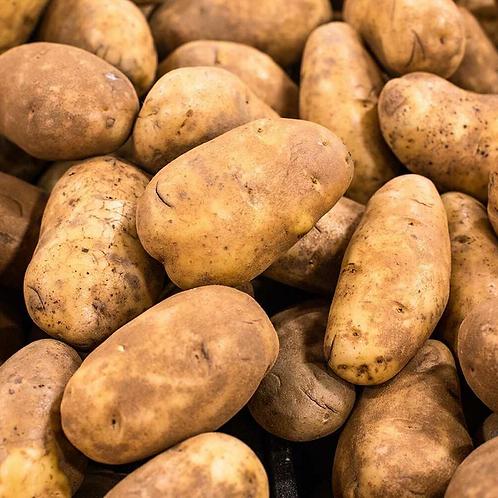Russet Potatoes - 1 lb