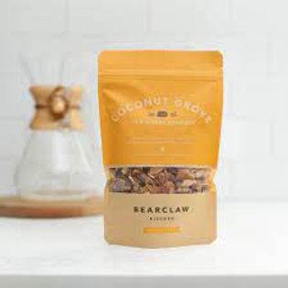 Bearclaw Kitchen Coconut Grove Granola