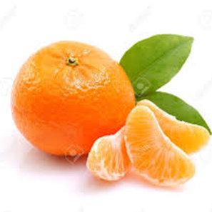 Mandarin, 3lb bag