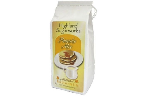 HIGHLAND Pancake Mix, Buttermilk