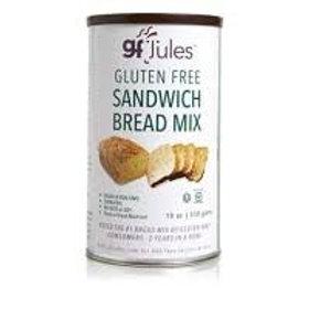 GF Jules Gluten Fee Sandwich Bread Mix