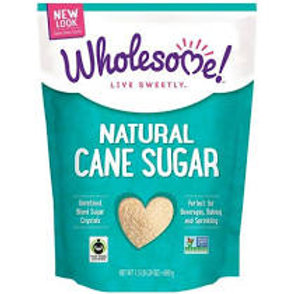 Natural Cane Sugar, 1.5lb