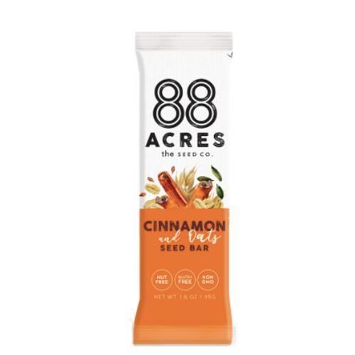 88 Acres - Cinnamon & Oats