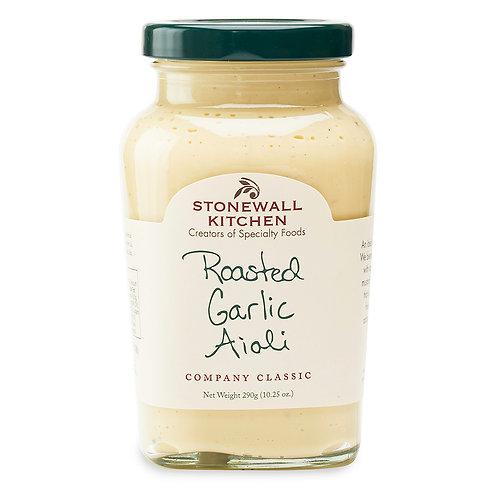 Stonewall Kitchen - Roasted Garlic Aioli