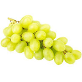 Green Grapes, seedless - 1 lb