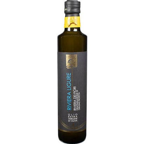 DOP Riviera Dolci Moliture Extra Virgin Olive Oil