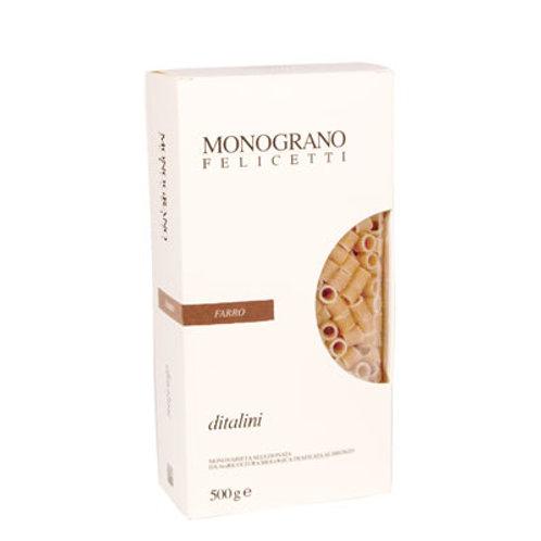 Farro Ditalini by Monograno Felicetti - Organic