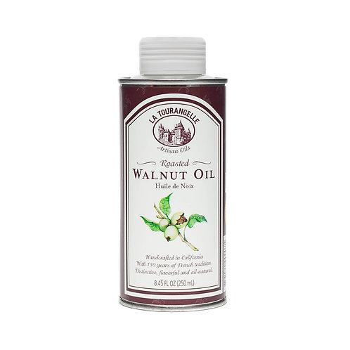 Roasted Walnut Oil - 250 ML