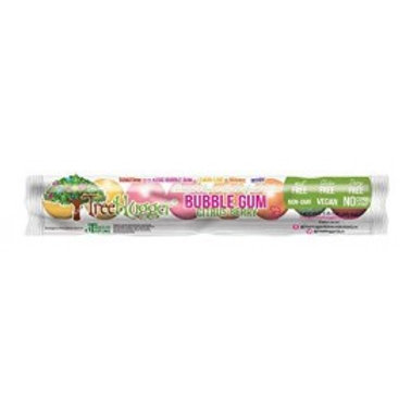 Tree Hugger Gumballs - Citrus Berry - 8 Count Tubes - 1.6 Ounce