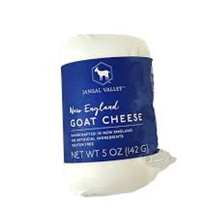Goat Cheese, Plain - 5 oz