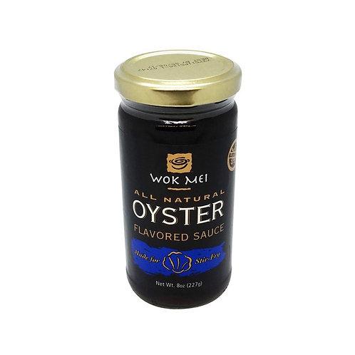 Oyster Sauce - 8 Oz
