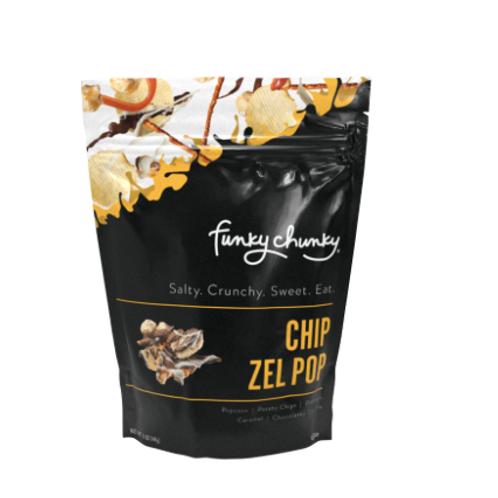CHIP-ZEL-POP, LARGE