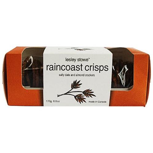 Raincoast Salty Date Almond