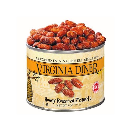 9 oz Honey Roasted Peanuts