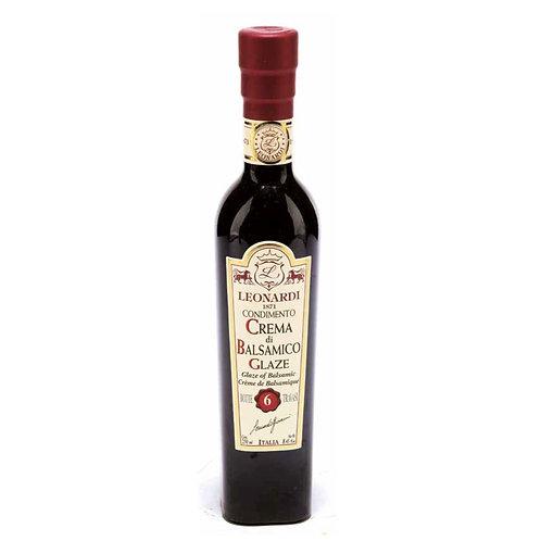 Leonardi Crema Con Balsamico 100 ml
