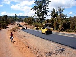 construcao de estradas sp mg go df mt ms to pa ro