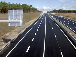 construcao de rodovias sp mg go df mt ms to pa ro