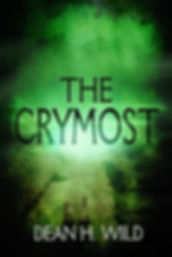 The Crymost book cover