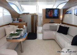 Real 40 ACM Boats