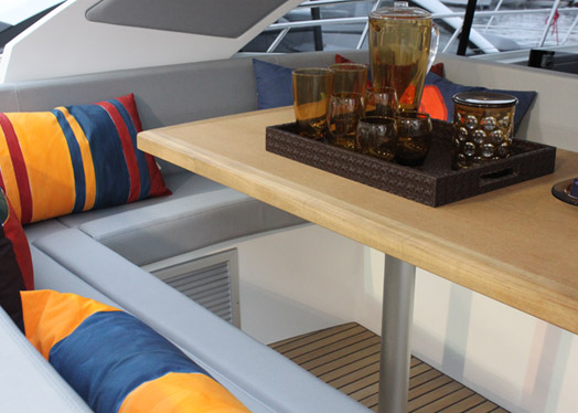 Beneteau 42 ACM Boats